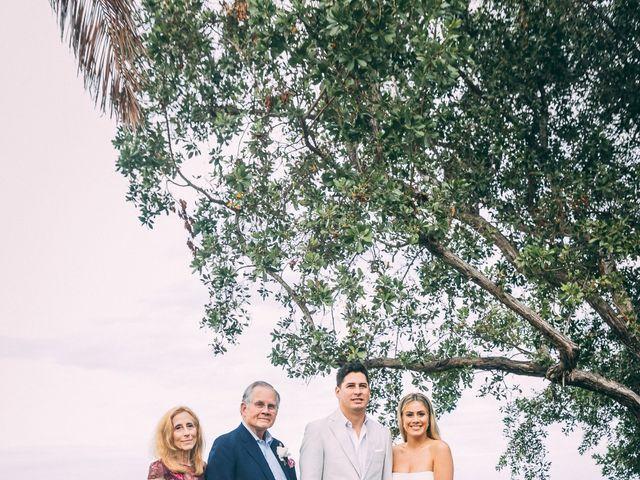 Lauren and Nick's Wedding in Key Largo, Florida 138