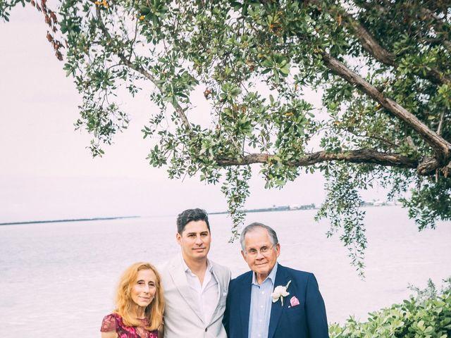 Lauren and Nick's Wedding in Key Largo, Florida 139