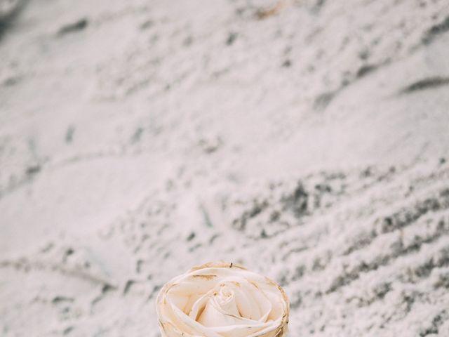 Lauren and Nick's Wedding in Key Largo, Florida 146