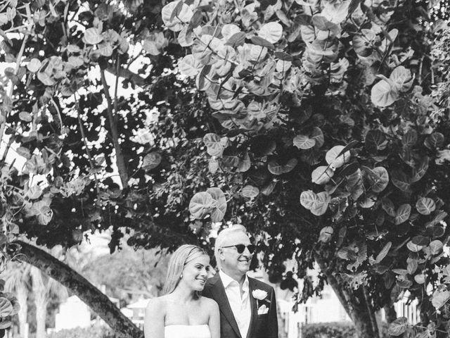 Lauren and Nick's Wedding in Key Largo, Florida 148
