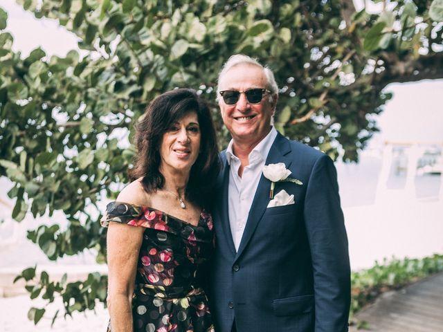 Lauren and Nick's Wedding in Key Largo, Florida 149