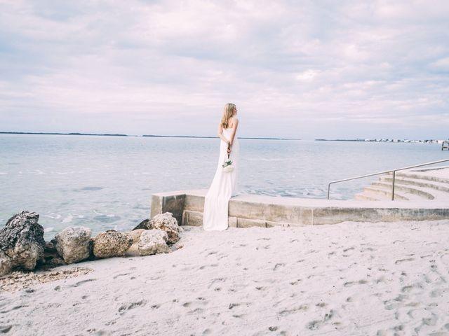 Lauren and Nick's Wedding in Key Largo, Florida 152