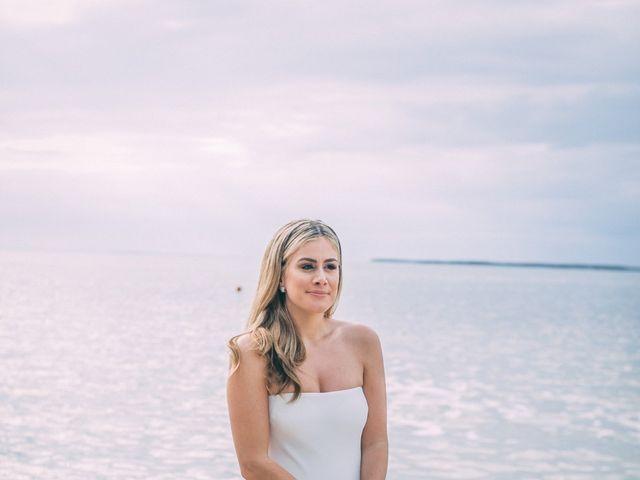 Lauren and Nick's Wedding in Key Largo, Florida 155