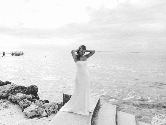Lauren and Nick's Wedding in Key Largo, Florida 156