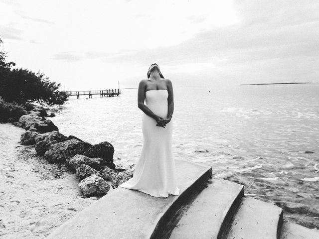 Lauren and Nick's Wedding in Key Largo, Florida 157
