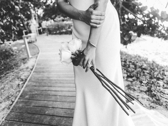 Lauren and Nick's Wedding in Key Largo, Florida 165