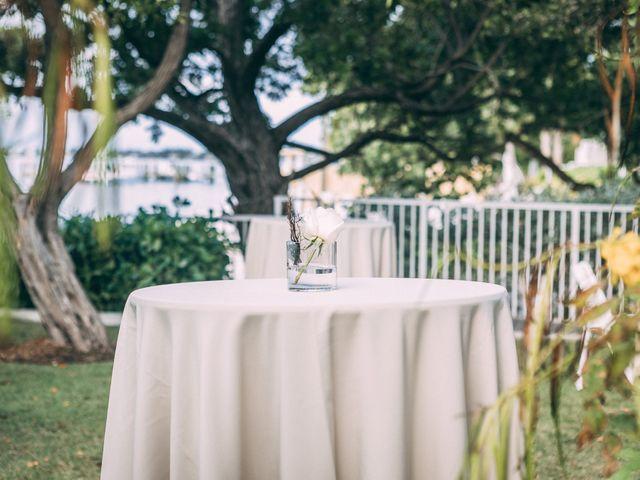 Lauren and Nick's Wedding in Key Largo, Florida 167