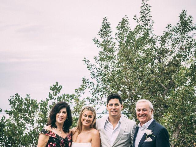 Lauren and Nick's Wedding in Key Largo, Florida 180