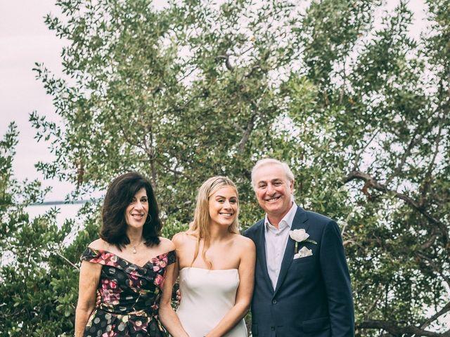 Lauren and Nick's Wedding in Key Largo, Florida 181