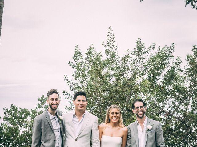 Lauren and Nick's Wedding in Key Largo, Florida 184