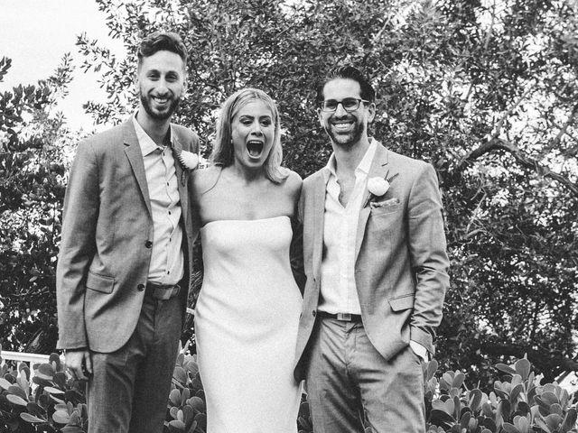 Lauren and Nick's Wedding in Key Largo, Florida 185