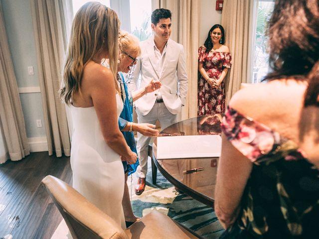 Lauren and Nick's Wedding in Key Largo, Florida 189