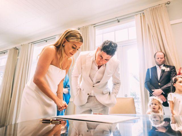 Lauren and Nick's Wedding in Key Largo, Florida 193