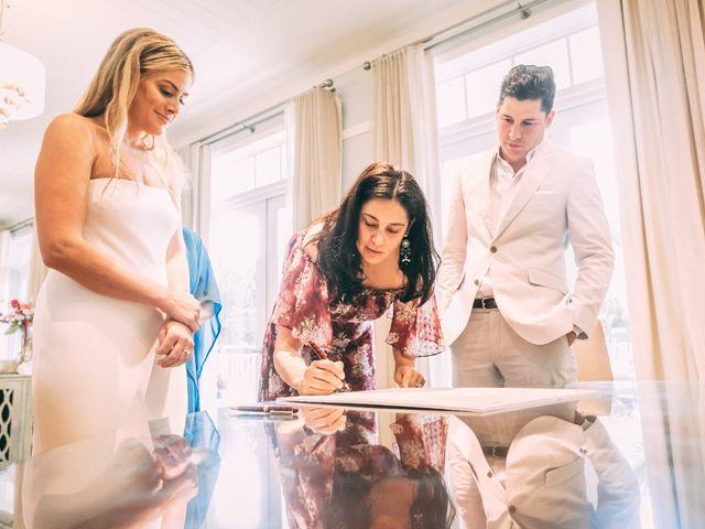 Lauren and Nick's Wedding in Key Largo, Florida 195