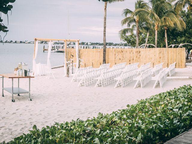 Lauren and Nick's Wedding in Key Largo, Florida 222