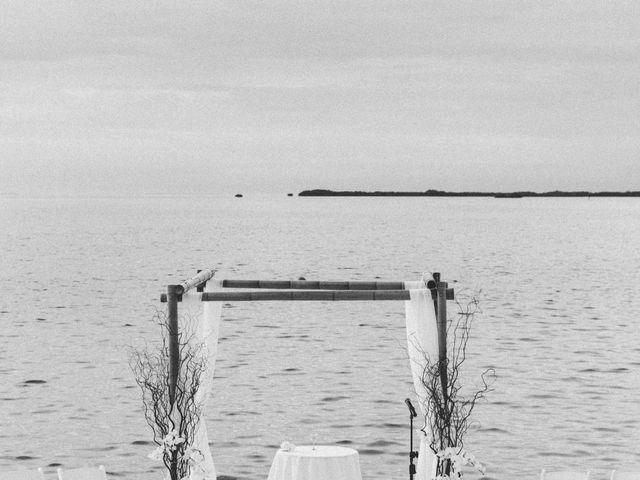 Lauren and Nick's Wedding in Key Largo, Florida 224