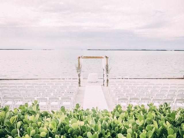 Lauren and Nick's Wedding in Key Largo, Florida 225