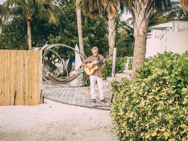 Lauren and Nick's Wedding in Key Largo, Florida 226