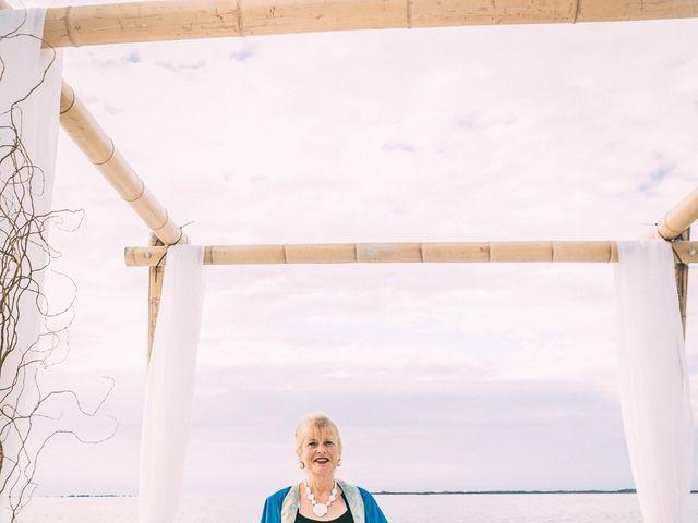 Lauren and Nick's Wedding in Key Largo, Florida 228
