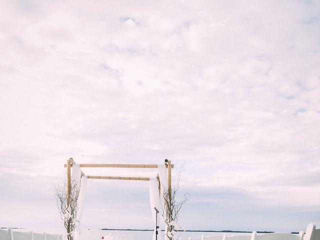 Lauren and Nick's Wedding in Key Largo, Florida 229