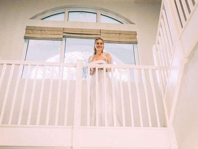 Lauren and Nick's Wedding in Key Largo, Florida 231