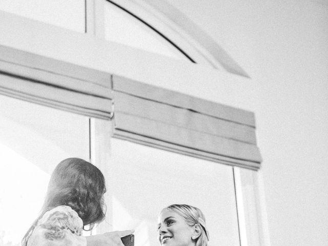 Lauren and Nick's Wedding in Key Largo, Florida 234