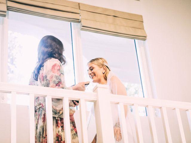 Lauren and Nick's Wedding in Key Largo, Florida 235