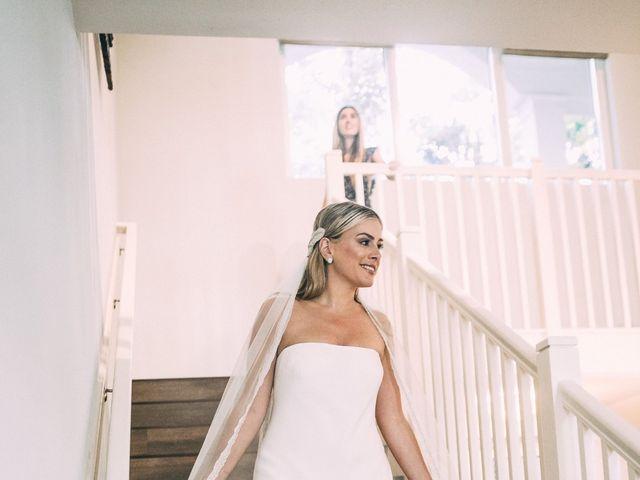 Lauren and Nick's Wedding in Key Largo, Florida 236