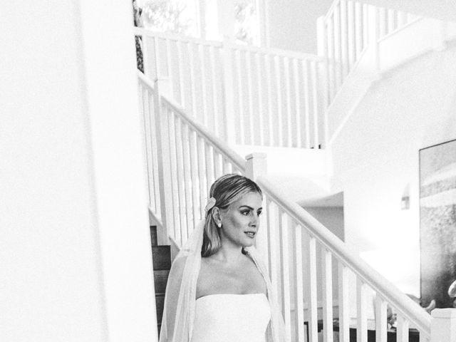 Lauren and Nick's Wedding in Key Largo, Florida 237