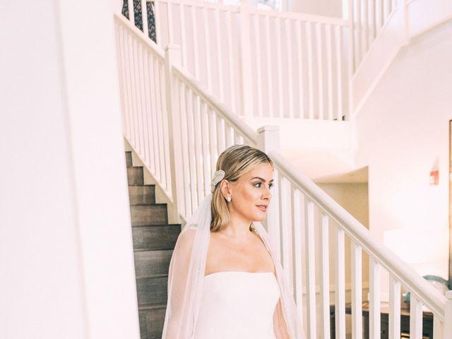 Lauren and Nick's Wedding in Key Largo, Florida 238
