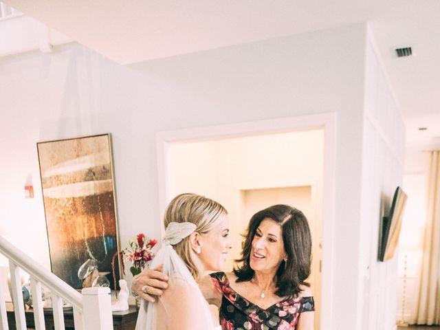 Lauren and Nick's Wedding in Key Largo, Florida 240