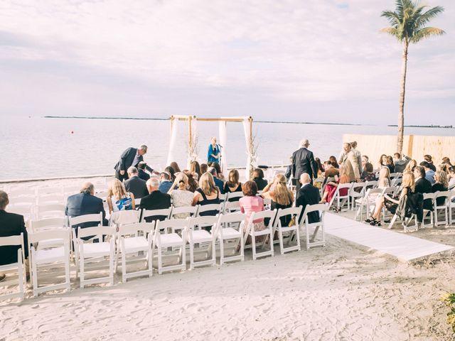 Lauren and Nick's Wedding in Key Largo, Florida 244