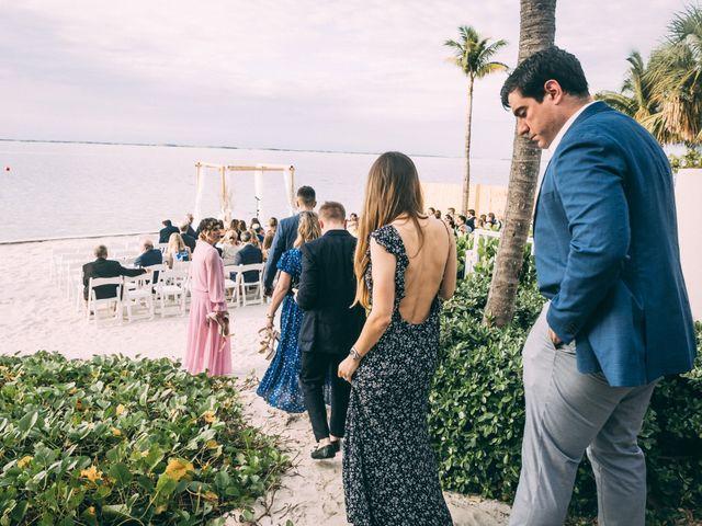 Lauren and Nick's Wedding in Key Largo, Florida 245