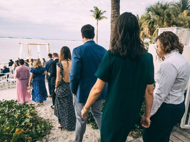 Lauren and Nick's Wedding in Key Largo, Florida 246