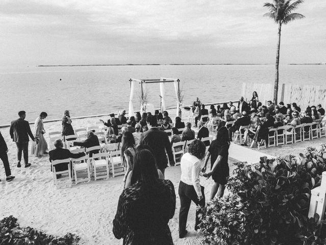 Lauren and Nick's Wedding in Key Largo, Florida 247