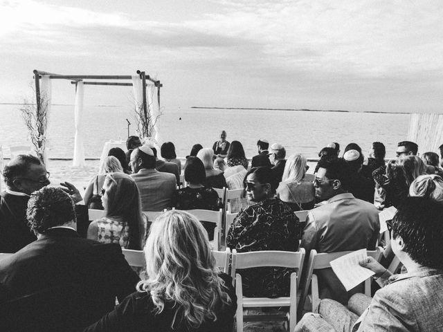 Lauren and Nick's Wedding in Key Largo, Florida 248