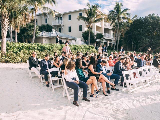 Lauren and Nick's Wedding in Key Largo, Florida 249