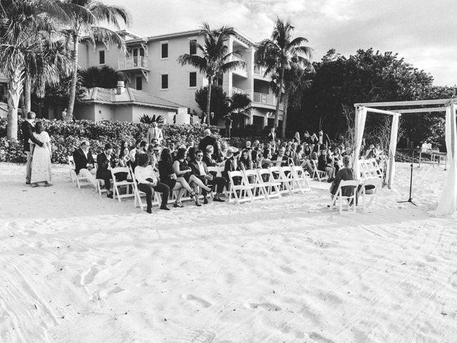 Lauren and Nick's Wedding in Key Largo, Florida 250