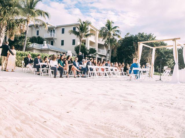 Lauren and Nick's Wedding in Key Largo, Florida 251