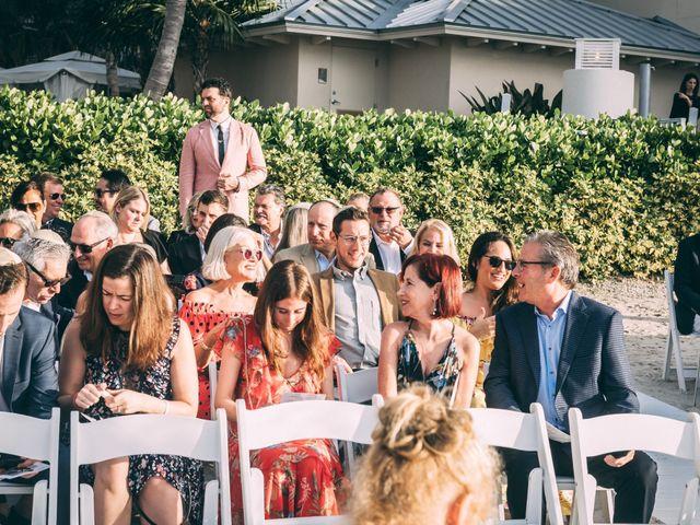 Lauren and Nick's Wedding in Key Largo, Florida 252