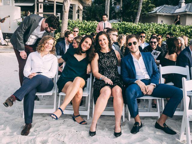 Lauren and Nick's Wedding in Key Largo, Florida 253