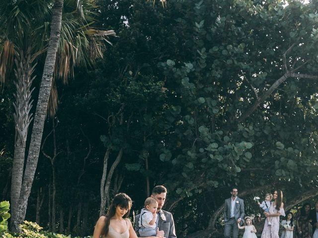 Lauren and Nick's Wedding in Key Largo, Florida 255