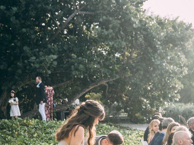 Lauren and Nick's Wedding in Key Largo, Florida 256