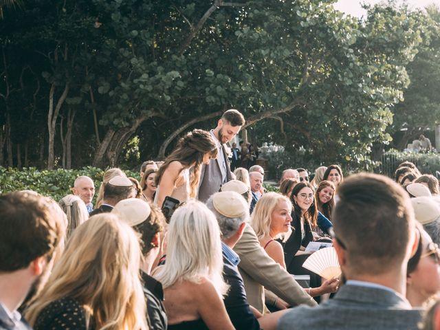 Lauren and Nick's Wedding in Key Largo, Florida 257