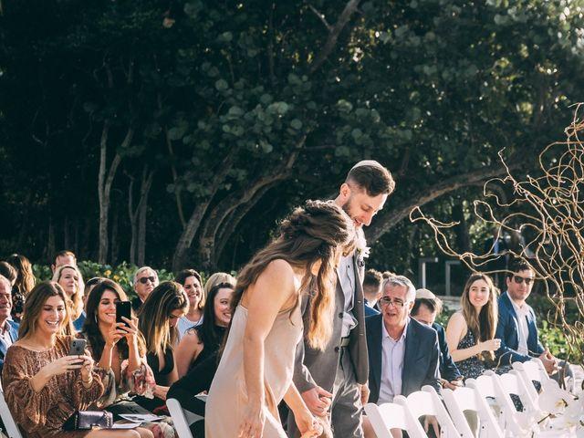 Lauren and Nick's Wedding in Key Largo, Florida 258