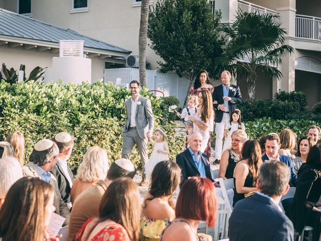 Lauren and Nick's Wedding in Key Largo, Florida 259