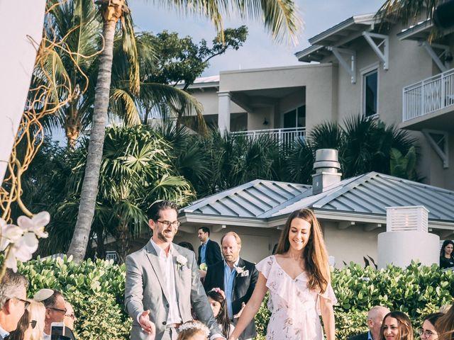 Lauren and Nick's Wedding in Key Largo, Florida 260