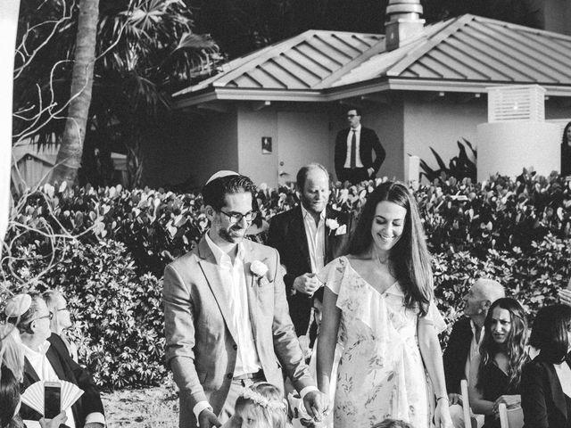 Lauren and Nick's Wedding in Key Largo, Florida 261