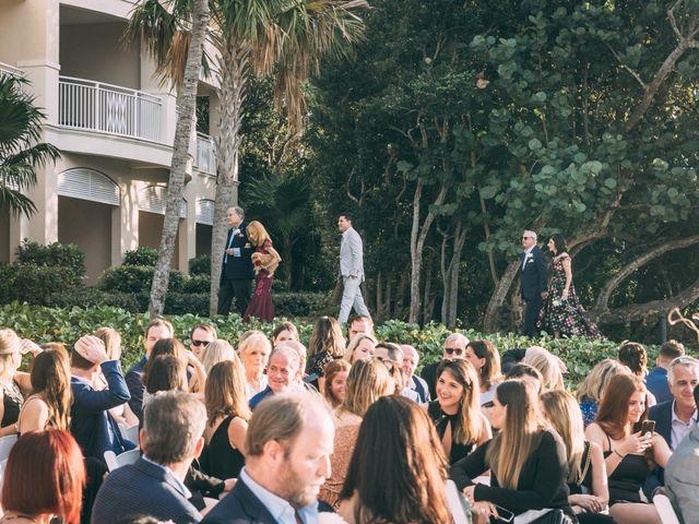 Lauren and Nick's Wedding in Key Largo, Florida 262