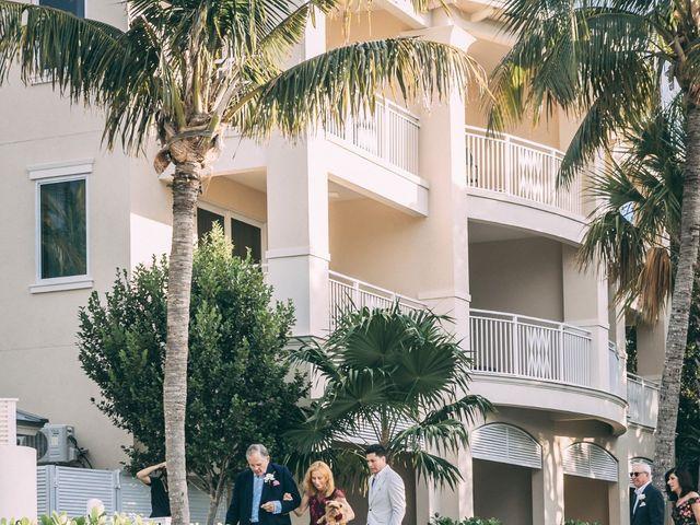 Lauren and Nick's Wedding in Key Largo, Florida 263